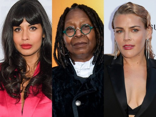 23 celebrities who have opened up about having abortions