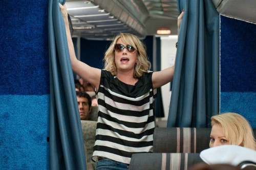 Why Everyone Should Purposely Sit In The Wrong Seat On An Airplane At Least Once