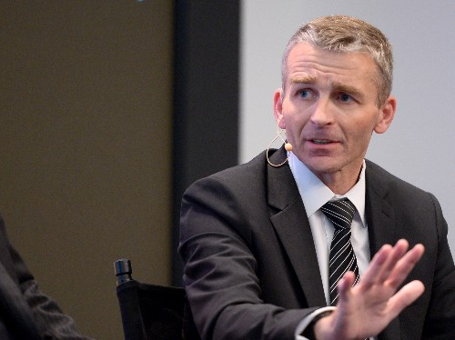 General Mills CMO Ivan Pollard on value-based agency compensation
