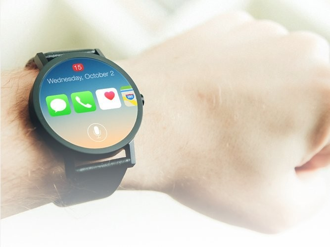 The iWatch Could Be Delayed Until 2015