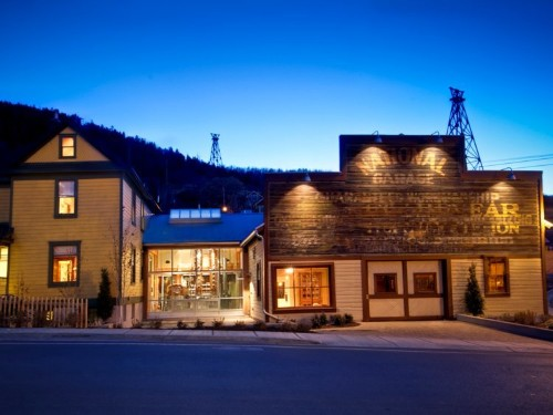 The 5 best apres-ski spots in the US
