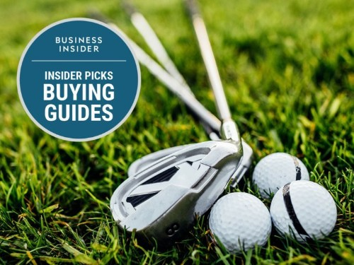 The best golf irons you can buy
