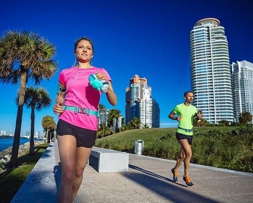 7 essentials every marathoner needs to get through long runs