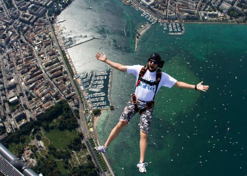 23 pictures not to look at if you're terrified of heights