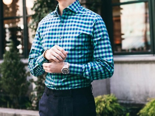 The best men's dress shirts for every taste and price