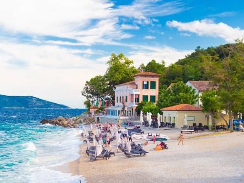14 gorgeous photos of beaches in Croatia