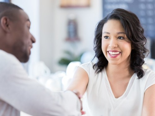 11 things people decide within seconds of meeting you