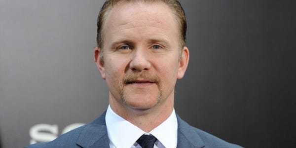 Morgan Spurlock on sexual misconduct confession, 'Super Size Me 2' - Business Insider