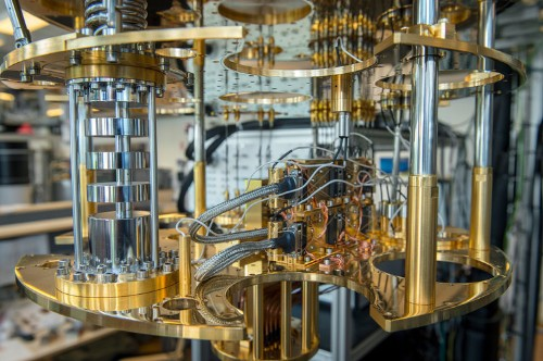 Microsoft is hoping to turn the Pacific Northwest into ground zero for quantum computing