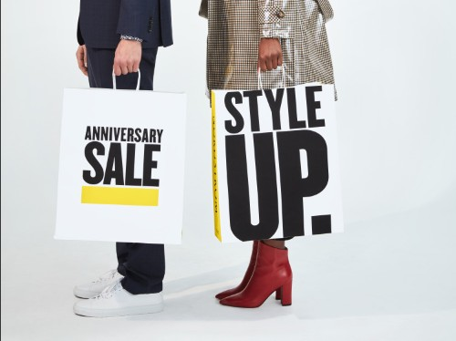 Nordstrom Anniversary Sale Daily Deals: what they are & where to find them