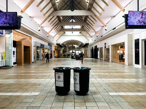 America's first mall, Northgate Mall in Seattle, is dying: photos - Business Insider