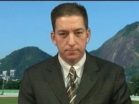 GLENN GREENWALD: Even Low Level NSA Analysts Can Spy On Phone Calls And Emails