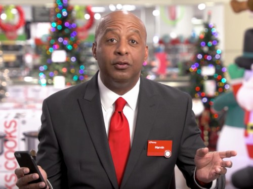 JCPenney's CEO just signaled the end of retail as we know it
