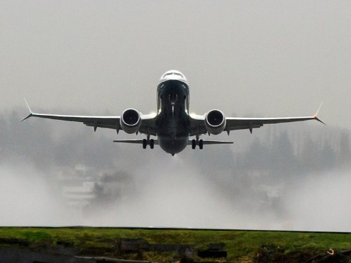 Boeing reportedly made the flight-control system that mistakenly activated during 2 deadly crashes 4 times stronger while creating the 737 Max
