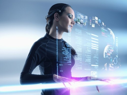 9 ways the workplace will be different in 2050