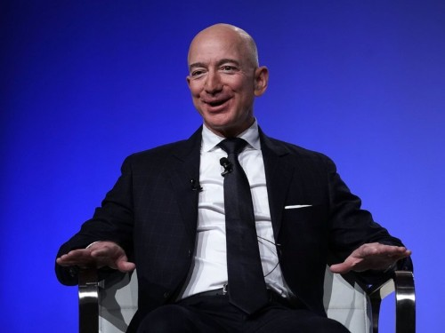 Amazon passes French digital services tax onto third-party sellers