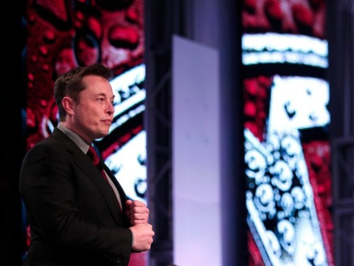 Tesla is facing a huge challenge to its ambitious growth goals