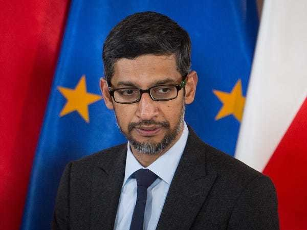 Google faces EU investigation over collection of data - Business Insider