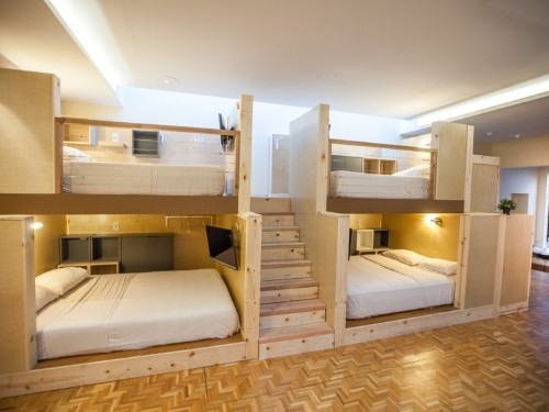 San Francisco rent is so high that bunk beds are going for $1,200
