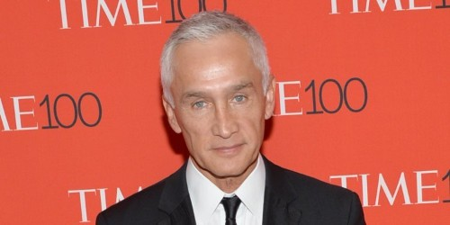 Jorge Ramos, Univision journalists briefly held in Venezuela: report