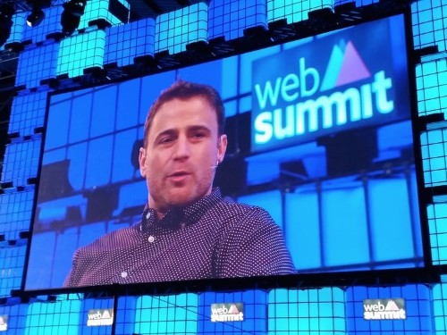 Slack's Stewart Butterfield says email is 'the cockroach of the internet' and we'll be living with it for the next 30 years