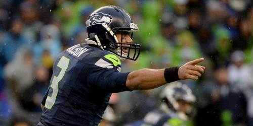 Crazy Stat Shows How Good Russell Wilson Has Been Against The NFL's Best Quarterbacks