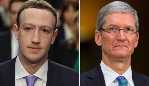 Facebook considered charging companies for access to user data, according to explosive internal documents — now Mark Zuckerberg says it was because of Apple's restrictions on iPhone apps