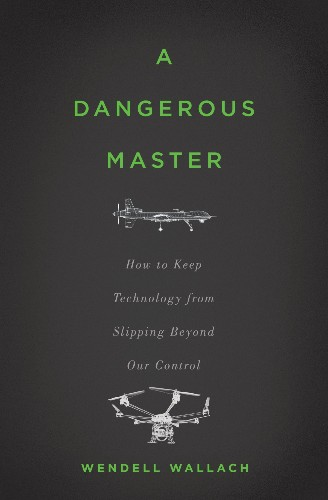 An insightful warning about the many unforeseen disasters technology might someday bring