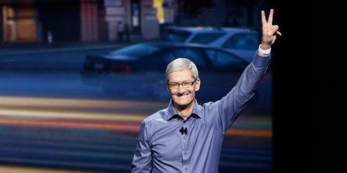 Apple has bought more than 20 companies since November, but we only know about 6 of them