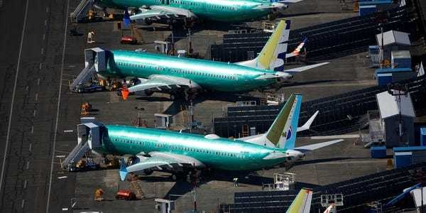 Boeing pressures FAA to re-approve 737 Max, staff beg not to fly in it - Business Insider