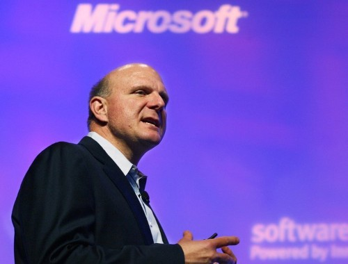 Microsoft Tells The Obama Administration: 'The Constitution Is Suffering' Under PRISM