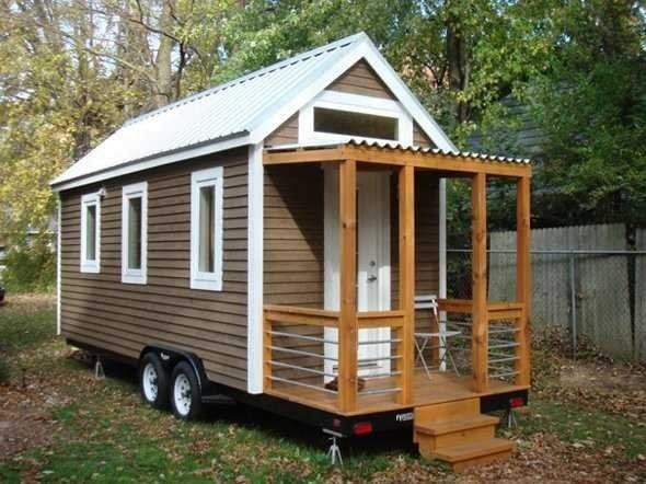 Seven Questions To Ask Before Buying A Tiny House