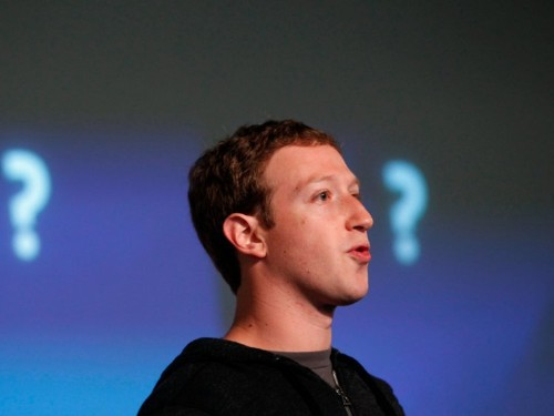 Here's why Mark Zuckerberg is dumping billions into 'personalized learning'