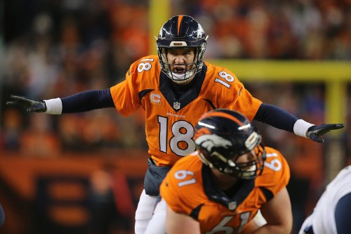NFL Divisional Playoffs — our official picks for who wins this weekend