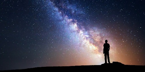 A physicist answers the grandest question of all: Why are we here?