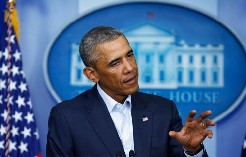 The Rise Of ISIS Creates A Trap For Obama In Syria