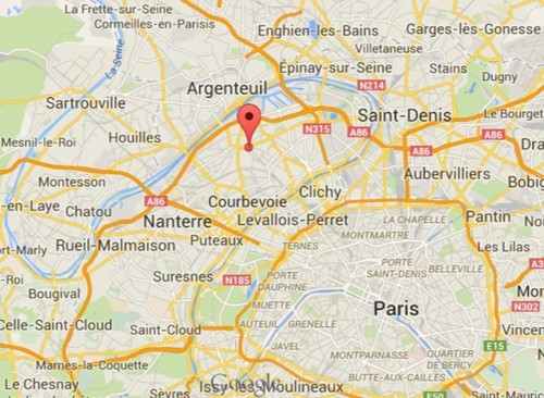 Gunman Arrested And Hostages Freed At Paris Suburb Post Office