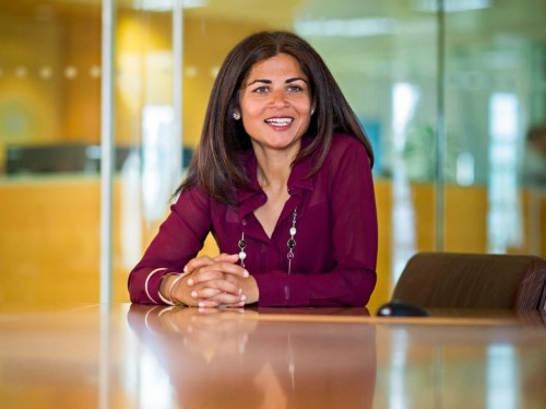 A VC with $575 million to spend lists the 3 qualities startups need to get her funding