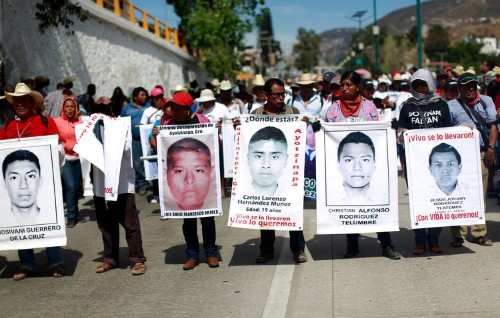 One of Mexico's biggest gunfights in a decade may have been a cold-blooded massacre