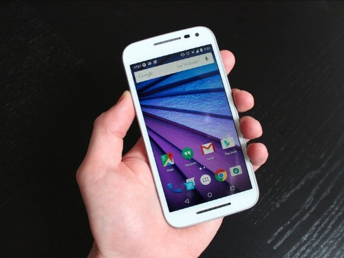 This new Android phone is the best value in smartphones today