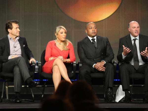 5 surprising things I learned from interviewing 100 'Shark Tank' entrepreneurs - Business Insider