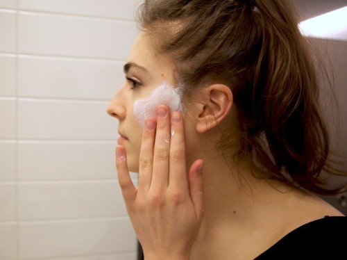 12 of the biggest skin-care mistakes you're making in your 20s