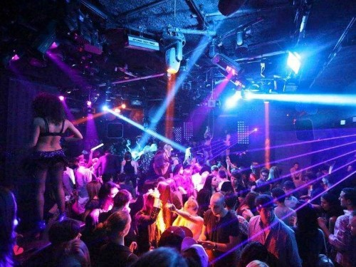 Survey Confirms What We All Knew — New York City Has The Best Nightlife In The World