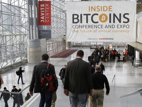 A stealth startup called 21 has raised $116 million to take bitcoin mainstream