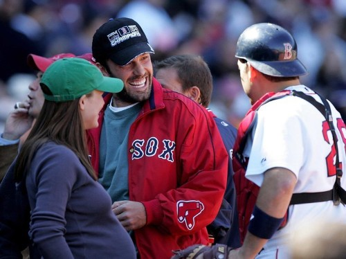 The Crazy Stat That Suggests The Red Sox Are Doomed Tonight