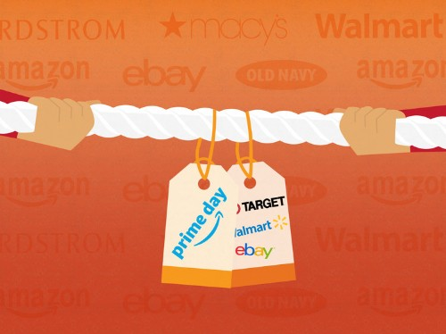 The best competing Prime Day 2019 sales — Walmart, Target, eBay, & more
