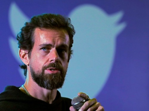 Twitter CEO Jack Dorsey and Trump met behind closed doors to discuss social media ahead of the 2020 election