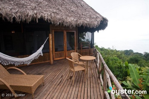 9 Beautiful Tree House Hotels That You Can Sleep In