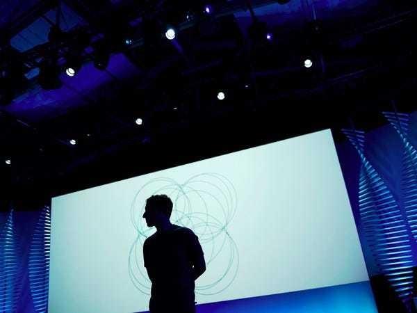 Why Mark Zuckerberg turned down Yahoo's $1 billion offer to buy Facebook in 2006 - Business Insider