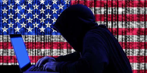 An internet security expert says a cyber arms race has just begun – and the big players might surprise you